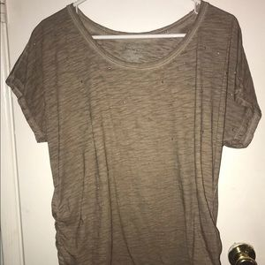 Women's SS Lane Bryant Top- Size 14/16